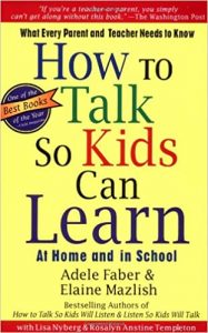 Best parenting book so kids learn