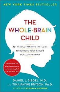 best parenting book whole brain child