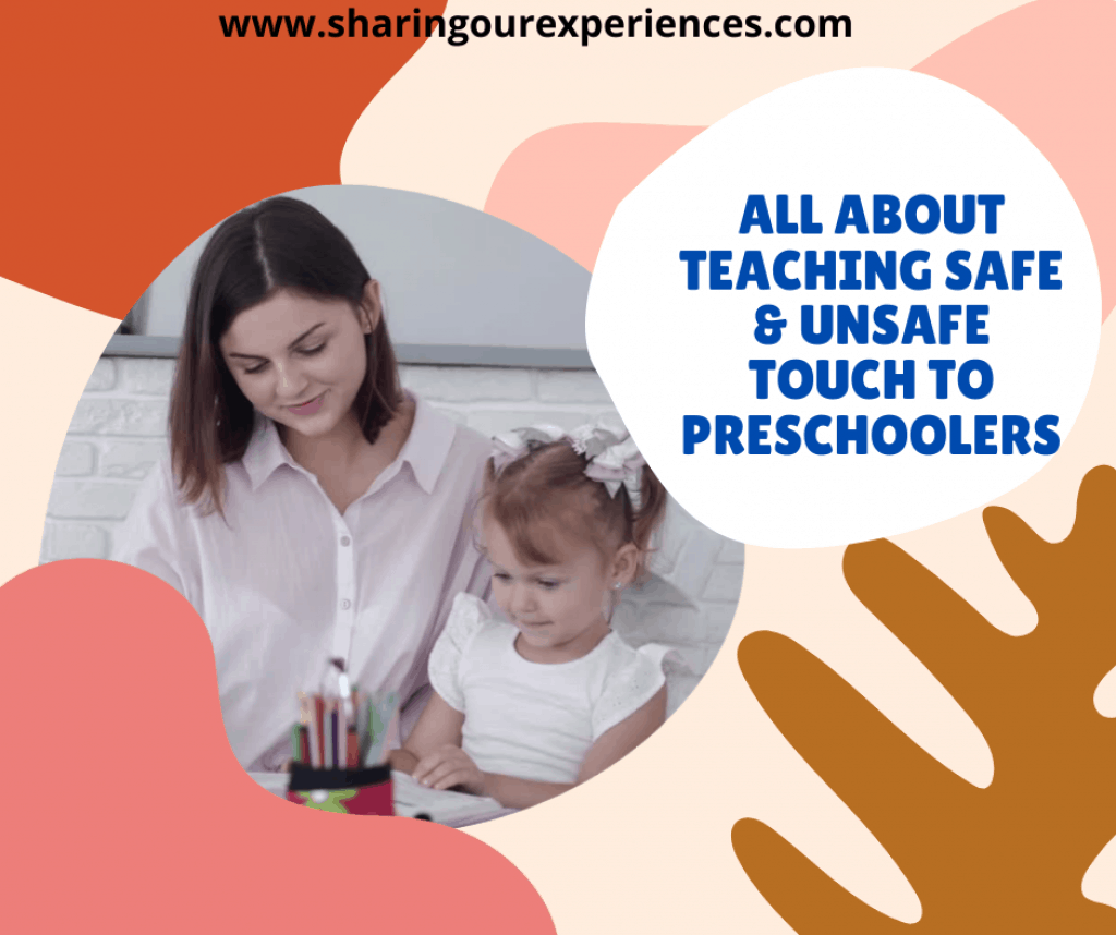 How to Teach Safe and Unsafe Touch to Preschoolers . How to teach children about body safety