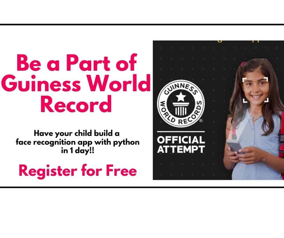 AI For India Guiness World Record