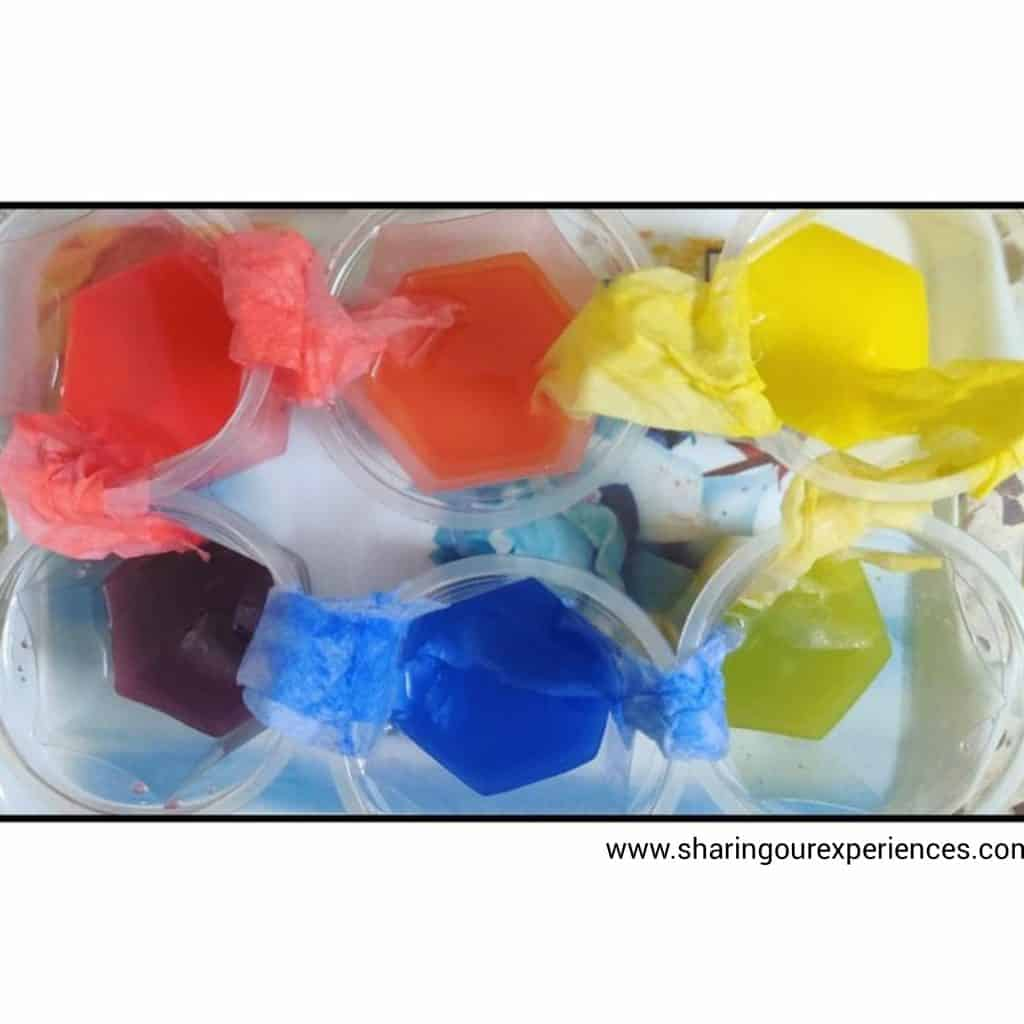 fun science rainbow experiments rainbow in a glass experiments for toddlers preschoolers kids