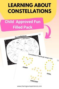 LEARNING ABOUT CONSTELLATIONS