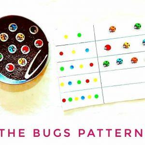 ladybug art preschool