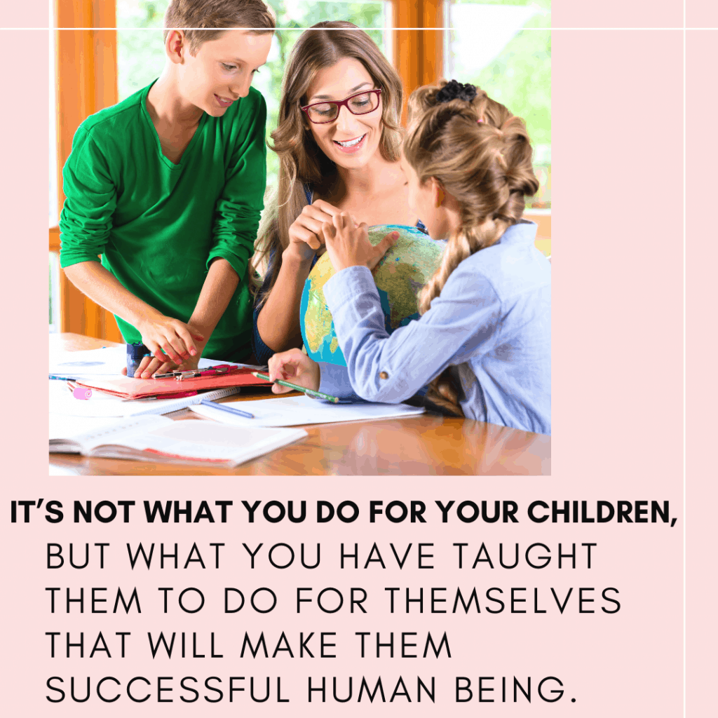 Motivational mom quotes