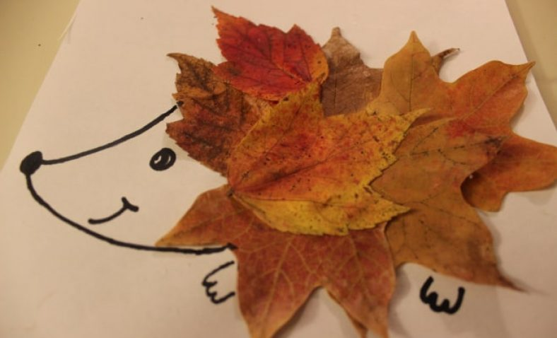 Easy Fall Crafts For Toddlers 17 Crafts You Must Try With