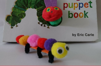 Caterpillar Crafts For Kids Sharing Our Experiences